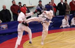 В Фокино прошли седьмые юношеские игры боевых искусств