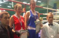 Дарья Семиохина из Брянска заняла третье место на турнире «Олимпийские надежды»