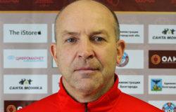 Брянский тренер вернулся в Белгород