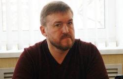 """Сергей Уткин: """"Мы ведём большую работу по развитию киокусинкай-каратэ в Брянске и области"""""""
