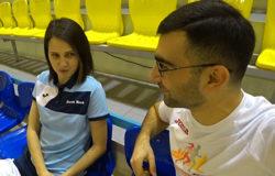 Брянский блогер Кямран Сафаралиев снял выпуск о звезде женского футбола Иветте Акуловой