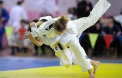 Татьяна Цыганкова из Брянска завоевала серебряную медаль первенства страны