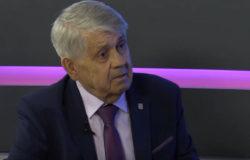 """Юрий Лодкин рассказал кто помогал ему реконструировать стадион """"Динамо"""""""