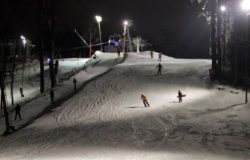 Родители брянских горнолыжников жалуются на недоступность спорта