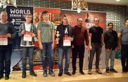 Брянские шахматисты отличились на международном турнире в Чехии