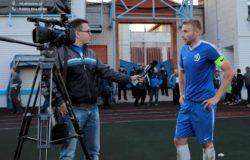 Андрей Трушкин назначен новым пресс-атташе брянского «Динамо»