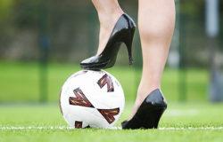 Мамы брянских детей с ограниченными возможностями сыграют на благотворительном турнире в футбол вместе с динамовцами