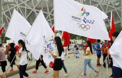 Представители брянской молодёжи могут стать волонтёрами на Олимпиаде в Пекине
