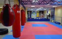 В Клинцах появится зал для бокса
