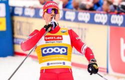 Брянскому лыжнику предсказывают стабильный сезон