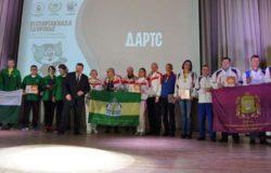 Преподаватели и сотрудники БГАУ отличились в соревнованиях по дартсу и шахматам на всероссийской спартакиаде