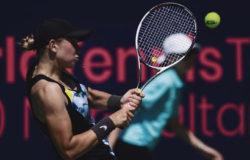 Влада Коваль добралась до полуфинала турнира серии ITF