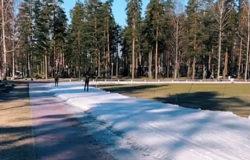 В выходные этап Кубка мира по лыжным гонкам пройдёт в Финляндии