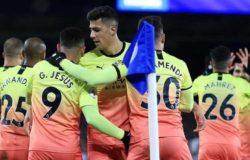 Прогноз Артура Петросьяна на матч «Реал Мадрид» — «Манчестер Сити» (26.02.20)