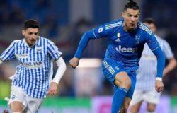 «Ювентус» рассматривает продажу Роналду в «Реал» за 57 миллионов евро