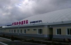 В Стародубе пройдёт кубок Губернатора Брянской области по мини-футболу