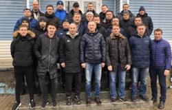 22 брянских тренера получили лицензию категории С