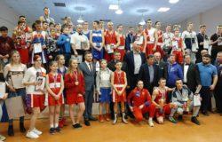 В Брянске определили победителей и призеров первенства и чемпионата области по боксу