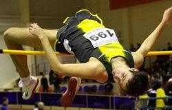 Брянский легкоатлет Семен Поздняков отличился на турнире в Санкт-Петербурге