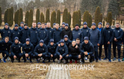 Брянское «Динамо» оказалось одним из самых дорогих клубов ПФЛ