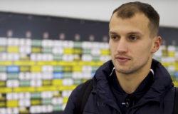 Евгений Шляков попал в символическую сборную тура РПЛ