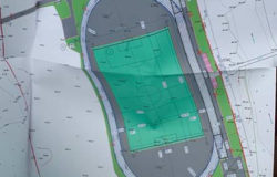 В Навле за 39 миллионов реконструируют стадион
