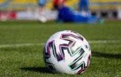 Областной футбол, финальный раунд, результаты игрового дня 24 октября