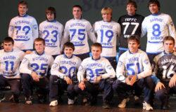 Этот день в истории брянского «Динамо»! 9 лет назад состоялась памятная встреча брянского «Динамо» с болельщиками!