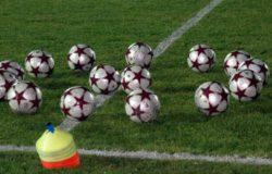 Областной футбол, финальный раунд, результаты 1 ноября