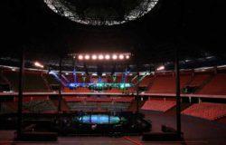 Президент UFC сообщил о бое Хабиба с Гэтжи в сентябре