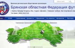 Когда ждать начала чемпионата Брянской области по футболу 2020 года?