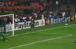 12 лет назад в Москве состоялся легендарный финал Лиги чемпионов