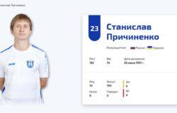 """Полузащитника """"Балтики"""" сватают в ФК """"Динамо-Брянск"""""""