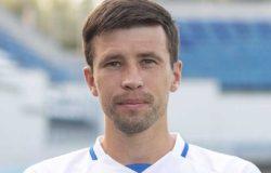 Валерий Сорокин – лучший игрок ФК «Динамо-Брянск»!