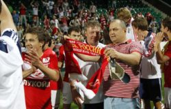7 лет назад молодежка «Спартака» Савичева и Пуцко стала чемпионом