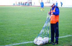 Первенство Брянской области по футболу: результаты 12-го тура