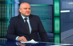 Начальник областного спортуправления Сергей Трусов отмечает день рождения