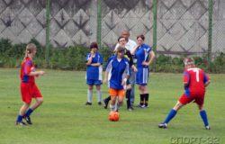 Ровно 10 лет назад в Брянске состоялся турнир по мини-футболу среди женских команд