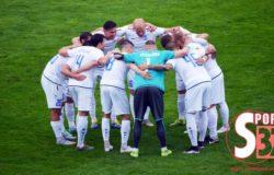 Спорный пенальти лишил брянских динамовцев очков