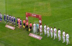 «Оренбург» выиграл у брянского «Динамо» в матче первого тура ФНЛ