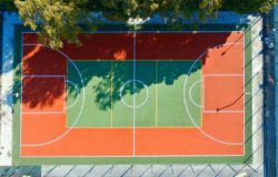 Покрытие для любого вида спорта: от льда до газона