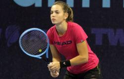 Теннисистка из Брянска Влада Коваль вышла в финал чемпионата России