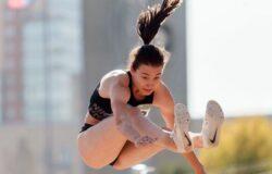 Брянские легкоатлеты отличились на чемпионате России
