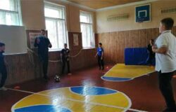 Тренер по футболу из Дятьково стал лауреатом конкурса «Сердце отдаю детям»
