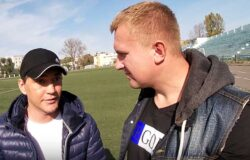 Брянский блогер рассказал грустную историю самого талантливого футболиста Брянщины 1988 года рождения