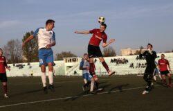 Областной футбол, финальный раунд, результаты игрового дня 17 октября