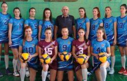Волейбольный клуб «Брянск» примет участие в Высшей лиге Б 2020-2021