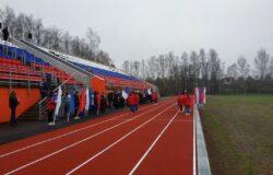 Карачев дождался модернизированного стадиона