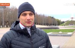 Брянский самбист Артём Осипенко рассказал о победе на чемпионате мира в Сербии