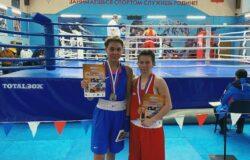 Брянские спортсменки взяли две золотые медали по боксу